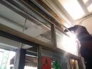 電動鐵捲門維修, 鐵捲門軌道焊接, 修理鐵門, 北區捲門維修/24H鐵捲門修理