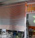 鐵門價格台中,安裝鐵門價格,電動鐵捲門,不鏽鋼鐵捲門