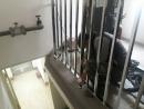 白鐵扶手欄杆, 不銹鋼扶手欄杆/樓梯扶手/室內室外扶手安裝_價格實在