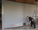 台中維修電動鐵捲門,電動鐵捲門價格,電動鐵捲門安裝,電動捲門維修24H