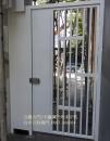 不銹鋼門(不鏽鋼門),白鐵門,烤漆/粉體烤漆/氟碳烤漆/樣式/顏色