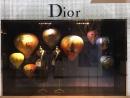 20180122 Dior  Winner show windows. TW-1