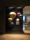 20180122 Dior  Winner show windows. TW-5