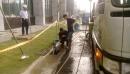 水溝清潔維護