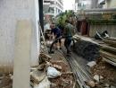 建案基地水溝疏通