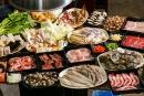 嚴選新鮮食材,海陸饗宴