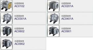 低壓壓縮機