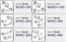 Mindman MVSC系列