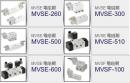 Mindman MVSE-F系列