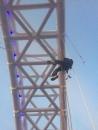 橋樑燈具維修、檢測