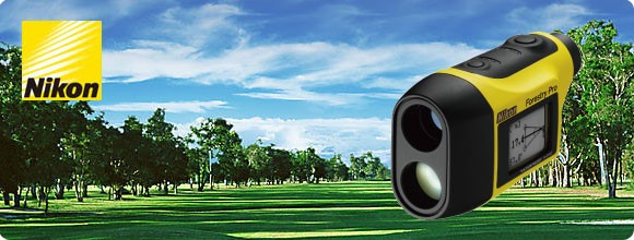 Nikon Forestry Pro測距望遠鏡