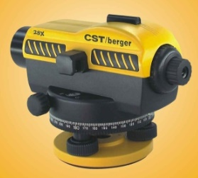 美國CST28水平儀