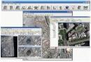 Leica Photogrammetry Suite航測空三測圖軟體
