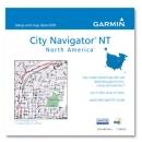 City Navigator NT 北美全區電子地圖