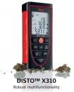 X310雷射測距儀