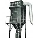 FHI型袋濾集塵機(脈動噴射式)