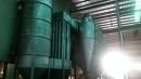 脈衝式集塵設備-熔爐用