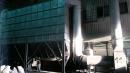 脈衝式集塵機100HP