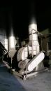 透浦式抽風機100HP