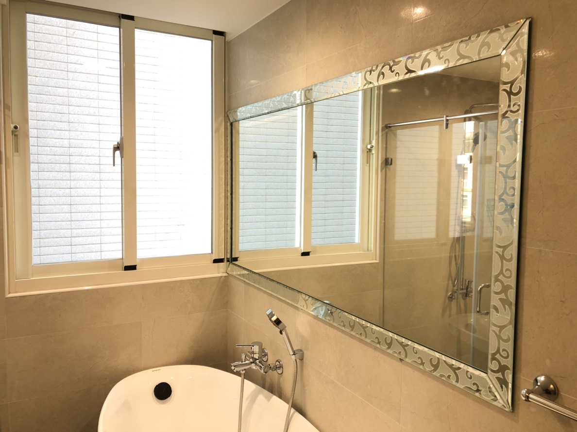 室內裝潢鏡