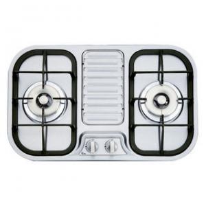 喜特麗牌- JT-2203S 雙口檯面爐