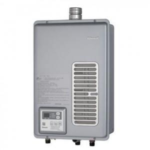 Riinnai 林內牌- REU-A1612WF-TR屋內強制排氣型16L熱水器
