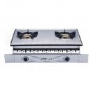 喜特麗牌- JT-2999S雙口嵌入爐(內焰式)