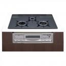 Riinnai 林內牌- RBG-350GN 嵌入式內焰瓦斯爐+小烤箱