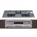 Riinnai 林內牌- RBG-N71W5GA3X-SVL-TR 嵌入式內焰瓦斯爐+小烤箱