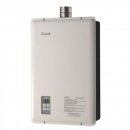 Riinnai 林內牌- RUA-1621WF-DX強制排氣型16L熱水器