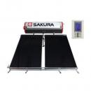 sakura櫻花牌- SE-3002LM 太陽能熱水器