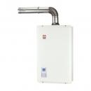 Sakura櫻花牌- SH-1633浴SPA 16L數位恆溫熱水器