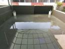 屋頂防水翻修-6.試水