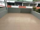 屋頂防水翻修-7.磁磚重新舖設完成