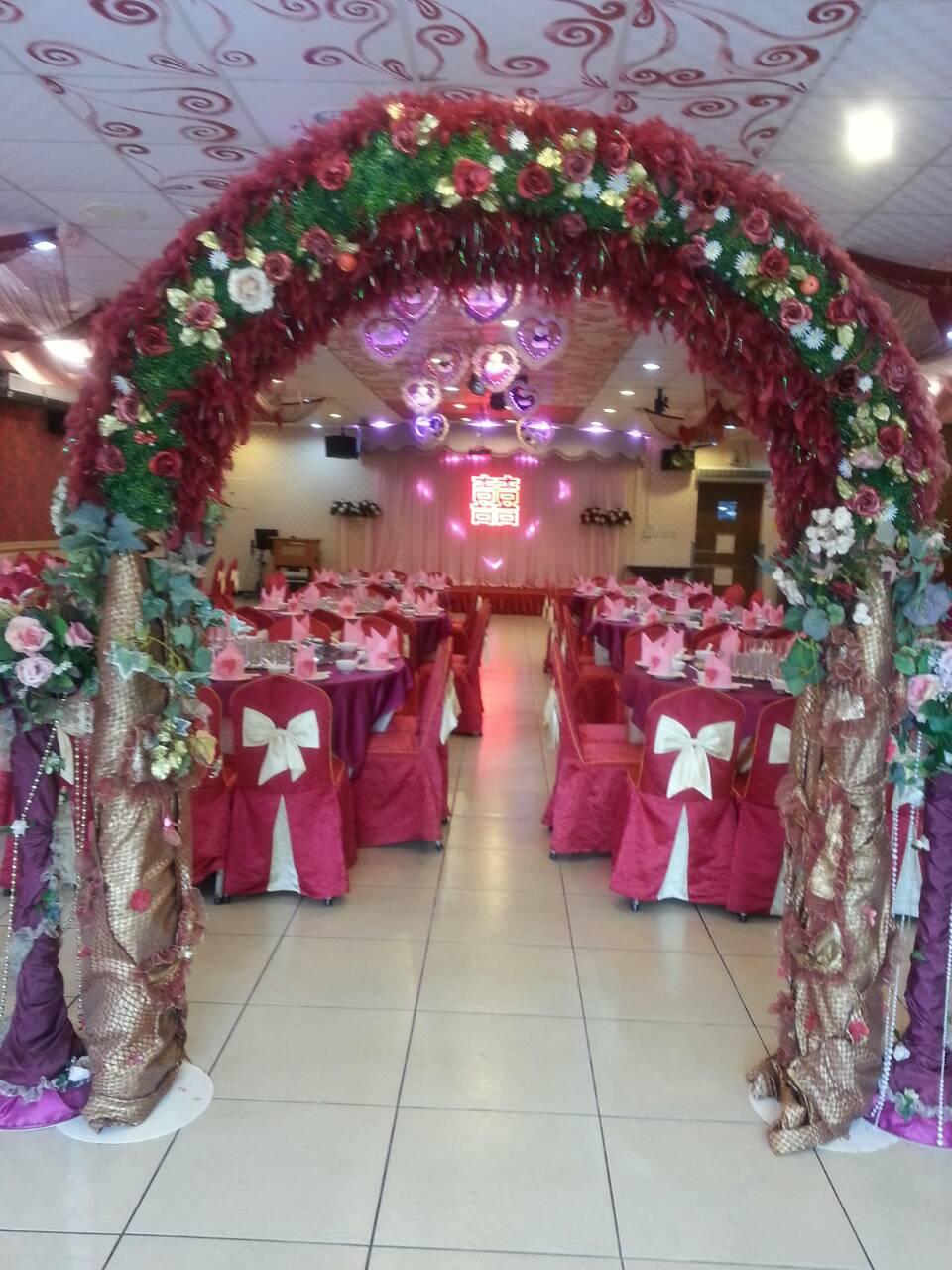 紅館餐廳-優質環境