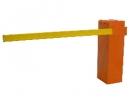 直臂式柵欄機