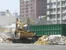 廢棄物清運處理,建築營建廢棄物清運