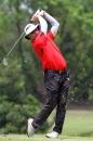 富邦仰德長春日巡賽第二回合澳洲貝克威爾(-4)並列第六(鍾豐榮攝影)50012002