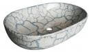 BL516藝術陶瓷面盆(59cm)