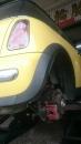 汽車輪胎更換
