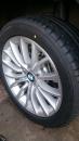 換汽車輪胎