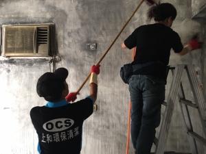 高雄室外清潔打掃 (1)