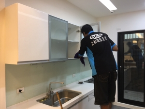 高雄廚房清潔