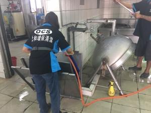 高雄餐廳廚房清潔打掃 (9)
