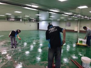 高雄地板清洗