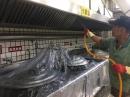 高雄學校廚房清潔打掃 (4)