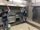 高雄餐廳廚房清潔打掃 (3)