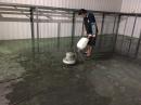 廠房清洗地板