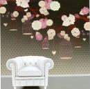 花漾壁紙安裝