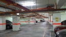 大樓停車場更換省電LED燈
